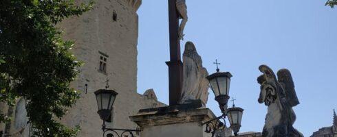 Francouzská Odyssea – Avignon