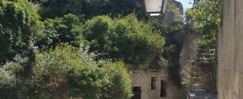 Francouzská Odyssea – Jak jsme lezli po cimbuří v Château des Baux de Provence