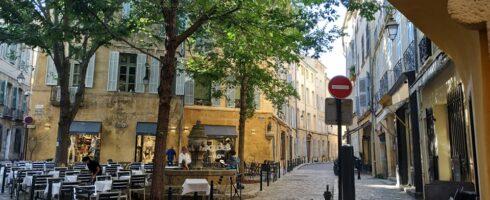 Francouzská Odyssea – pár postřehů