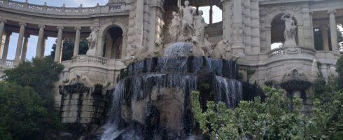 Francouzská Odyssea – Marseille